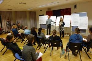 Lehrveranstaltung an der Alpen-Adria-Universität Klagenfurt