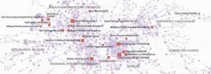 Rita Trattnigg unter den 25 wichtigsten Knotenpunkten im Netzwerk des Wandels in Österreich